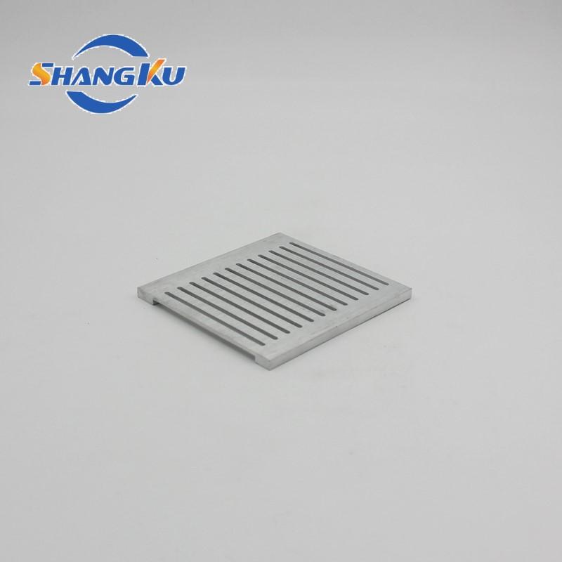 工业铝型材定制2