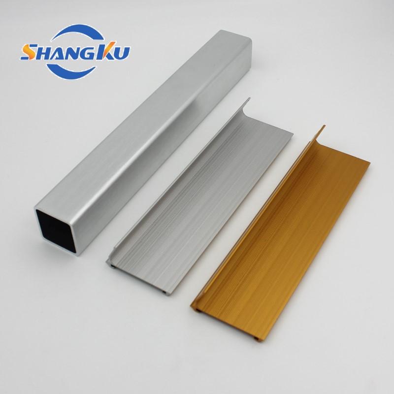 工业铝型材加工2