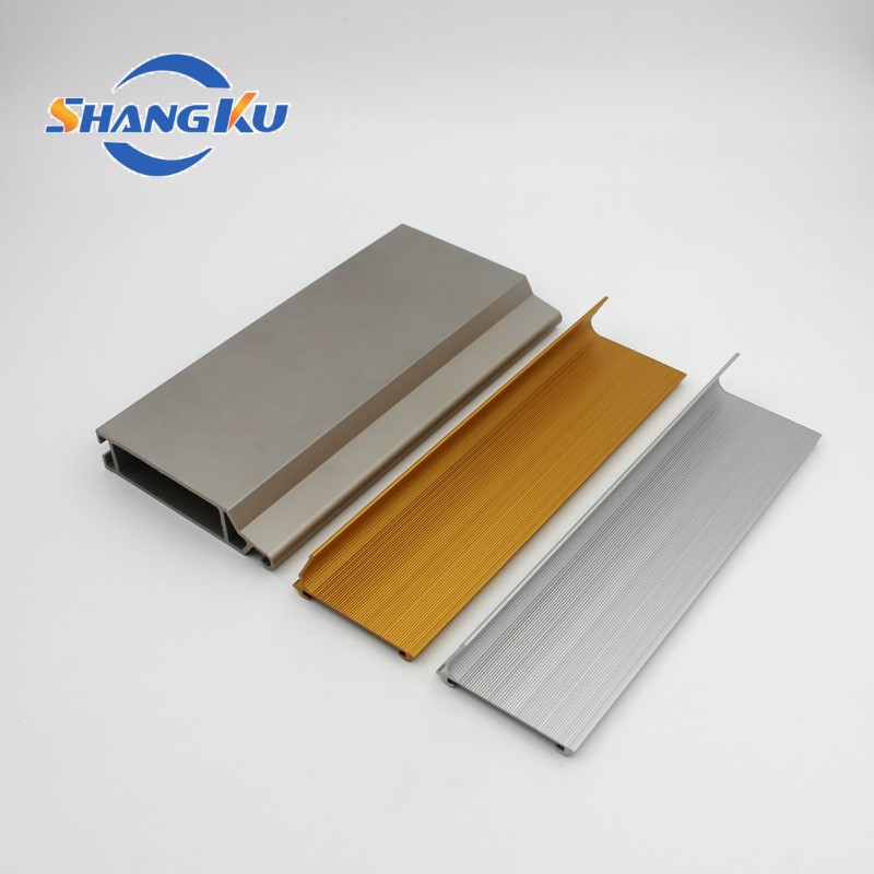 工业铝型材加工1