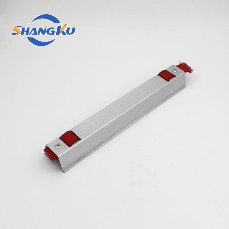 工业铝型材深加工1