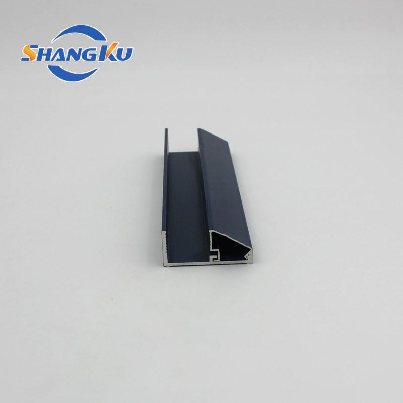 工业铝型材组件2