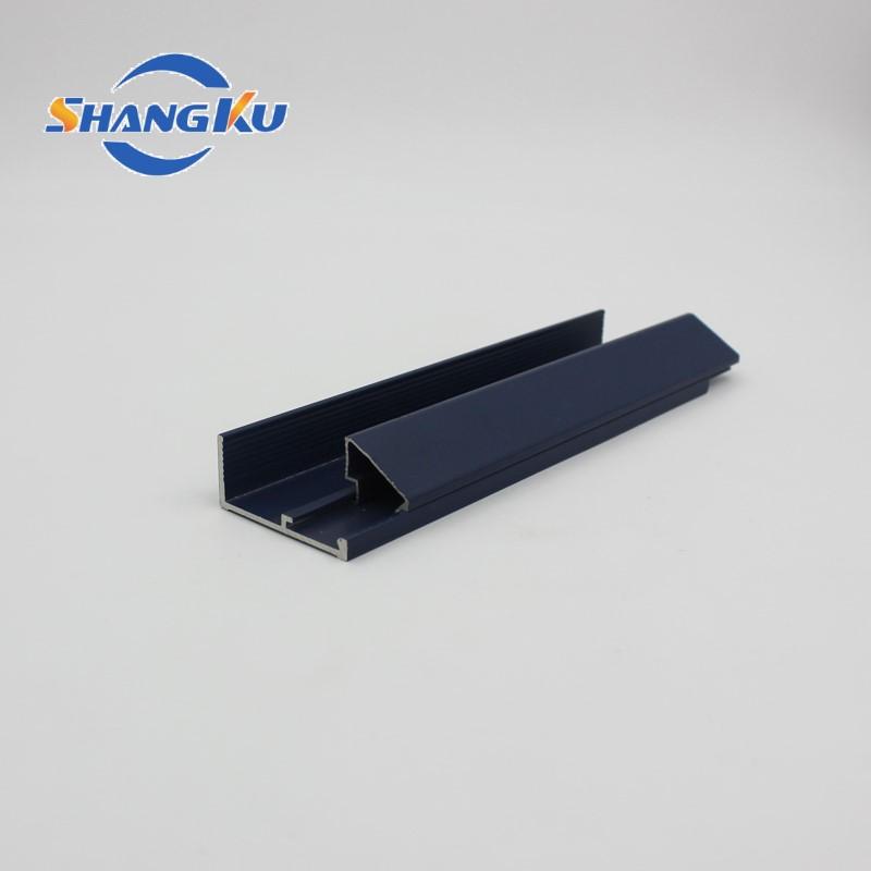 工业铝型材组件3