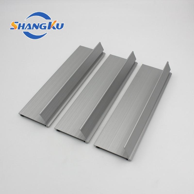 定做工业铝型材1
