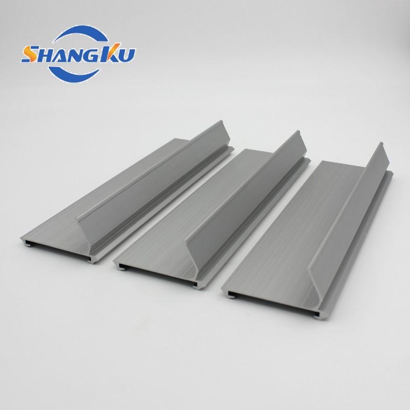 定做工业铝型材2