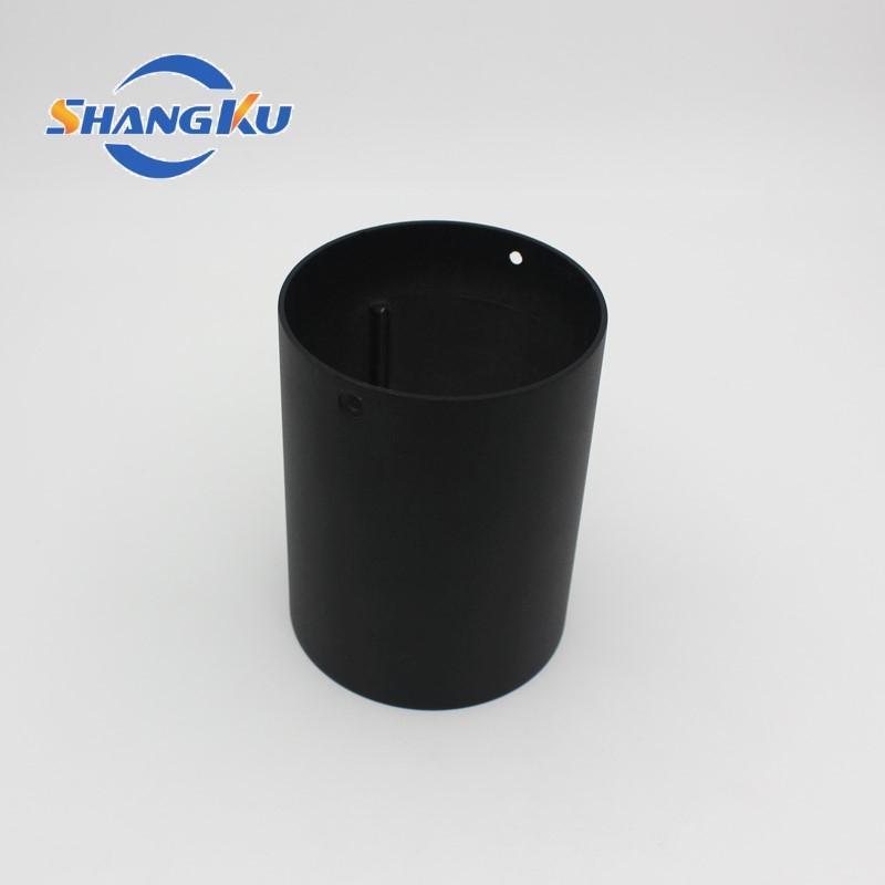 工业型材异形铝管2