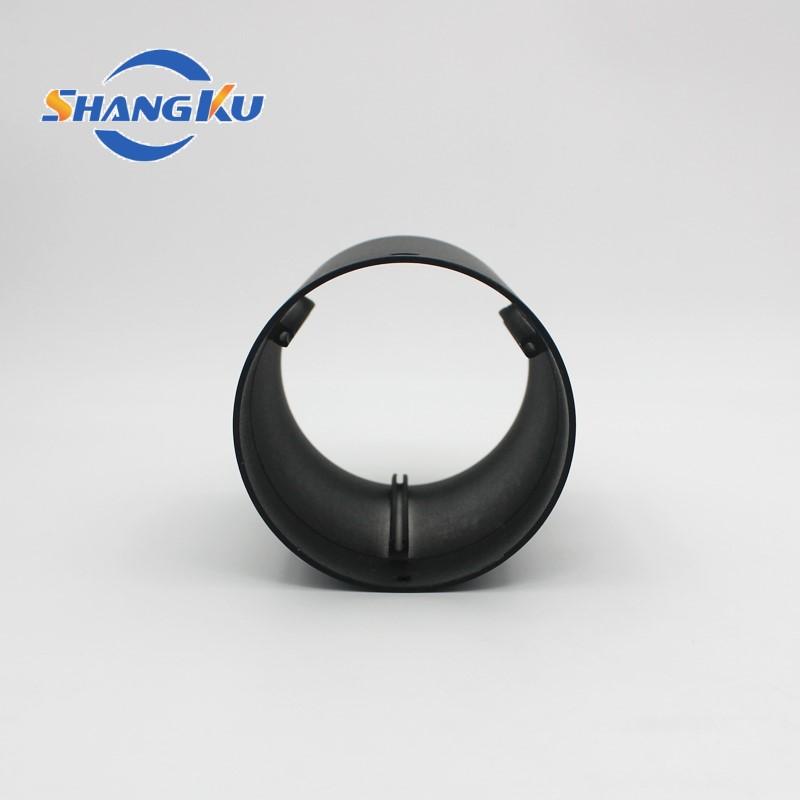 工业型材异形铝管3
