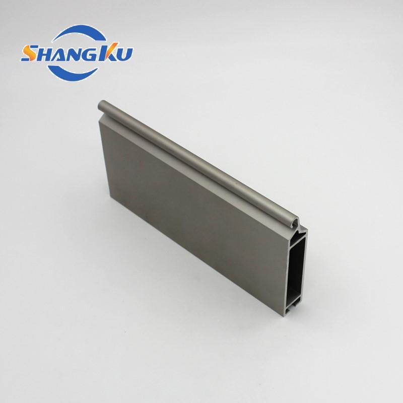 卷连门铝型材2