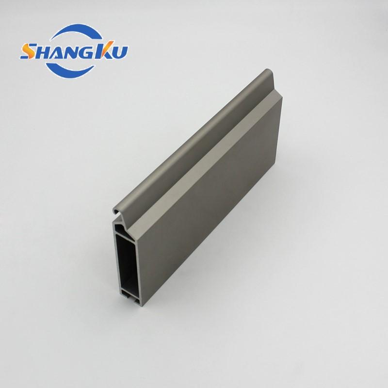 卷连门铝型材5