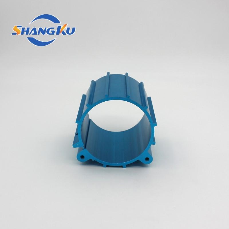 马达铝外壳3