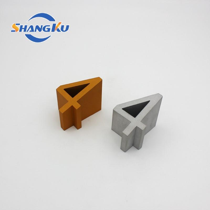 异形工业铝型材4